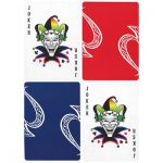 Spectrum Edge Cartes Deck Playing Cards