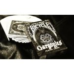 Bicycle Gargoyles Cartes Deck Playing Cards