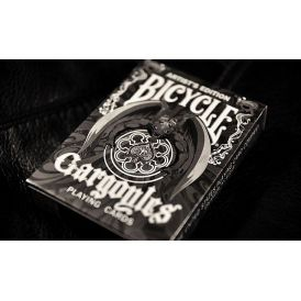 Bicycle Gargoyles Deck Playing Cards