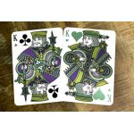 Tally-Ho Emerald Edition Deck Playing Cards