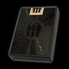 Third Man Records Cartes Deck Playing Cards