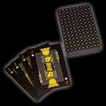Third Man Records Cartes Deck Playing Cards
