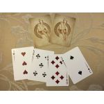Mana Playing Cards Sybil Livida Deck