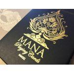 Mana Playing Cards Sybil Reserve Set Gold Platinum Cartes Deck