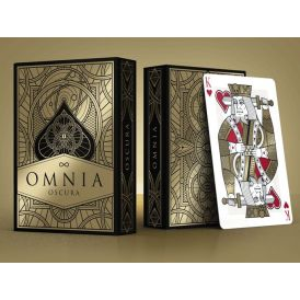 Omnia Oscura Cartes Deck Playing Cards