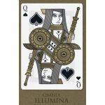 Omnia Illumina Deck Playing Cards