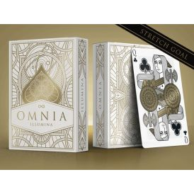Omnia Illumina Deck Playing Cards