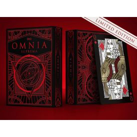 Omnia Suprema Deck Playing Cards