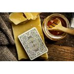 Bumblebee Playing Cards