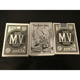 Murphy Varnish Transformation Set Deck Playing Cards