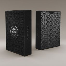 Buskers Exclusive Deck Playing Cards