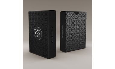 Buskers Exclusive Cartes Deck Playing Cards