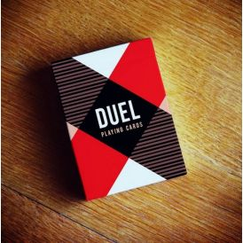 Duel Deck Playing Cards