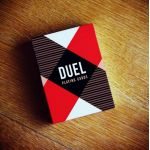 Duel Cartes Deck Playing Cards
