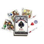 Bicycle Hesslers Enhanced Deck Playing Cards