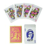 Bicycle Sex Pistols Deck Playing Cards