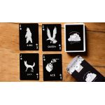 Camp Cards Cartes Deck Playing Cards
