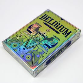 Delirium Prism Cartes Deck Playing Cards