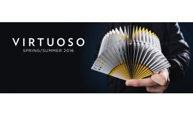 Virtuoso Spring Summer 2016 Cartes Deck Playing Cards