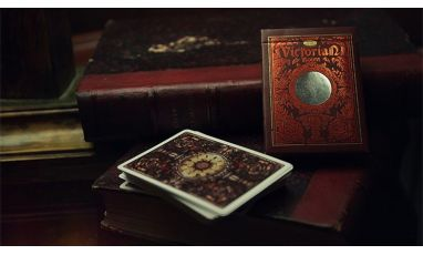 Victorian Room Cartes Deck Playing Cards