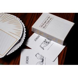 Expert at the Card Table Limited Deck Playing Cards