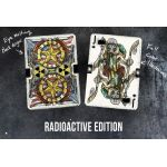 Wasteland Radioactive Edition Deck Playing Cards