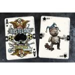 Wasteland Desert Ranger Edition Cartes Deck Playing Cards