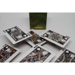 LUXX Elliptica Matching Set Playing Cards