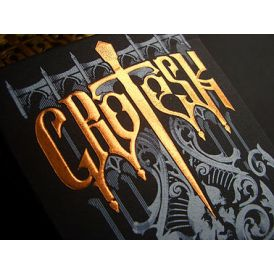 Grotesk Macabre Original Edition Deck Playing Cards