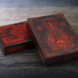 Devastation Standard Edition Deck Playing Cards