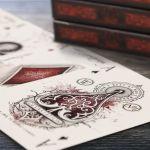 Devastation Standard Edition Cartes Deck Playing Cards