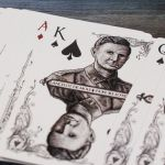 Devastation Limited Edition Cartes Deck Playing Cards