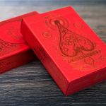 Devastation Collectors Edition Cartes Deck Playing Cards
