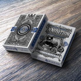 Innovation Standard Edition Deck Playing Cards