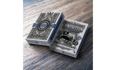 Innovation Standard Edition Cartes Deck Playing Cards