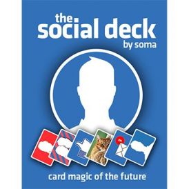 The Social Deck Playing Cards