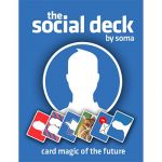 The Social Deck Cartes Playing Cards
