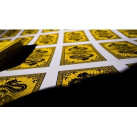 Chinatown Game Of Death Uncut Sheet