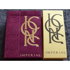 Icons Imperial Edition Deck Playing Cards