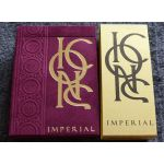 Icons Imperial Edition Cartes Deck Playing Cards