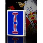 Chicken Nugget Blue Cartes Playing Cards