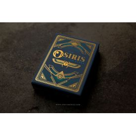 Osiris Luxury Cartes Deck Playing Cards