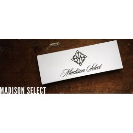 Madison Select Box Cards Daniel Madison