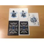 BlueTune Blue Tune Playing Cards