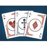 Dynasty Red Imperial Playing Cards