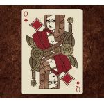 Omnia Golden Age Antica Cartes Deck Playing Cards