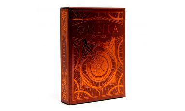 Omnia Golden Age Antica Deck Playing Cards