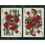 Omnia Golden Age Perduta Cartes Deck Playing Cards