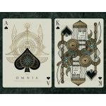 Omnia Golden Age Perduta Deck Playing Cards