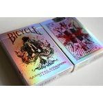 Karnival Assassins Limited Foil Edition Cartes